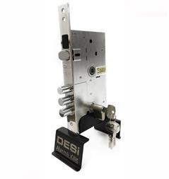 قفل درب ضد سرقت - DSI - ساختمونی ها