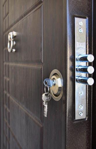 قفل درب ضد سرقت - ساختمونی ها