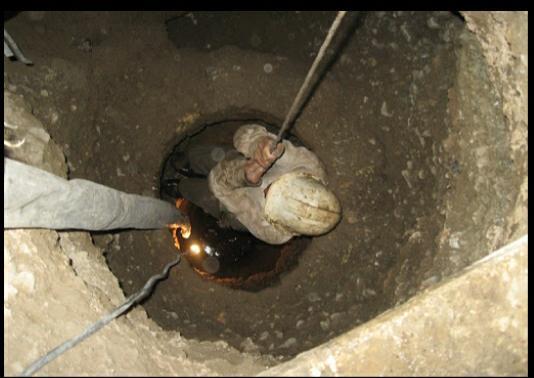بهترین شرکت خدمات لوله بازکنی و تخلیه چاه در تهران   ساختمونی ها