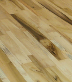 درب چوبی ساختمان افرا - ساختمونی ها